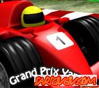 Grand Prix Araba Yarışı