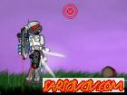 Gümüş Robot Oyunu