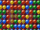 Hediyeli Balon Patlatma