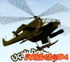 Helikopter Defansı Oyunu