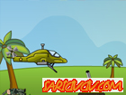 Helikopter Düşür Oyunu