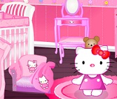 Hello Kitty Evi