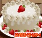 Hindistan Cevizli Pasta Oyunu
