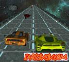 Hızlı Arabalar Oyunu