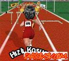 Hızlı Koşucu Oyunu