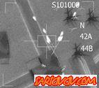 İçinden Uçak Savaşı Oyunu