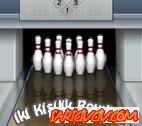İki Kişilik Bowling Oyunu