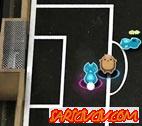İlginç Futbol Oyunu