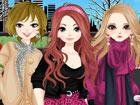 İngiliz Kızlar