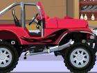 Jeep Tasarlama