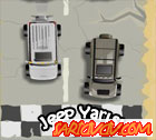 Büyük Jeep Arabası