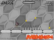 Jet Robot Oyunu