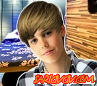 Justin Bieber Masaj Oyunu