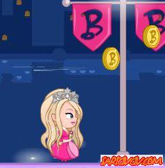 Kaçak Barbie Oyunu