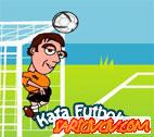 Kafa Futbolu Oyunu