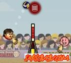 Kafa Voleybolu Oyunu