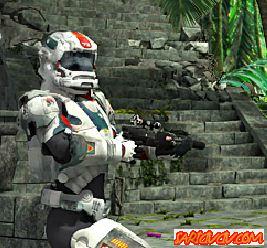 Kahraman Robot Oyunu