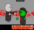 Kanlı Savaş Oyunu
