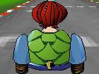 Kaplumbağa Araba Yarış