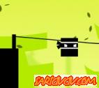 Kare Ninja Oyunu