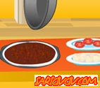 Karışık Pizza Oyunu
