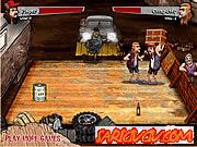 Kasaba Boksu Oyunu