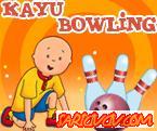 Kayu Bowling Oyunu