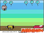 Kesme Şeker Balon Patlatma Oyunu