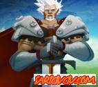 Kılıç Savaşçıları Oyunu