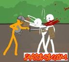 Kılıç Ustası  Oyunu