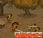 Kılıçlı Savaşçılar Oyunu
