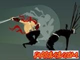 Koş Ninja Koş Oyunu
