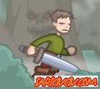 Kötü Orman Oyunu