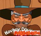 Kovboy Dövüşü Oyunu