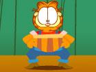 Kovboy Garfield