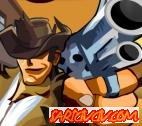 Kovboy Macerası Oyunu