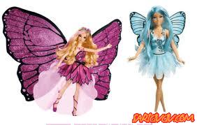 Kraliçe Barbie Oyunu