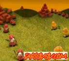 Küçük Savaşçılar Oyunu