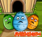 Kuş Yumurtası Oyunu