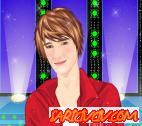 Liam Payne Cilt Bakımı Oyunu