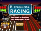M1 Formula Yarış