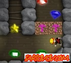 Madenci Ninja Oyunu