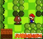 Mario Bomber Man Oyunu
