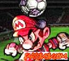 Mario Euro 2012 Oyunu