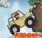 Mario Zorlu Kamyon Oyunu