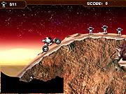 Mars Yarışı