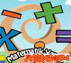 Matematik Yarışı Oyunu