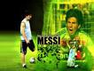 Messi Frikik
