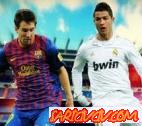 Messi Ronaldo Gol Tahmini Oyunu