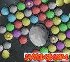 Meteor Patlatma Oyunu